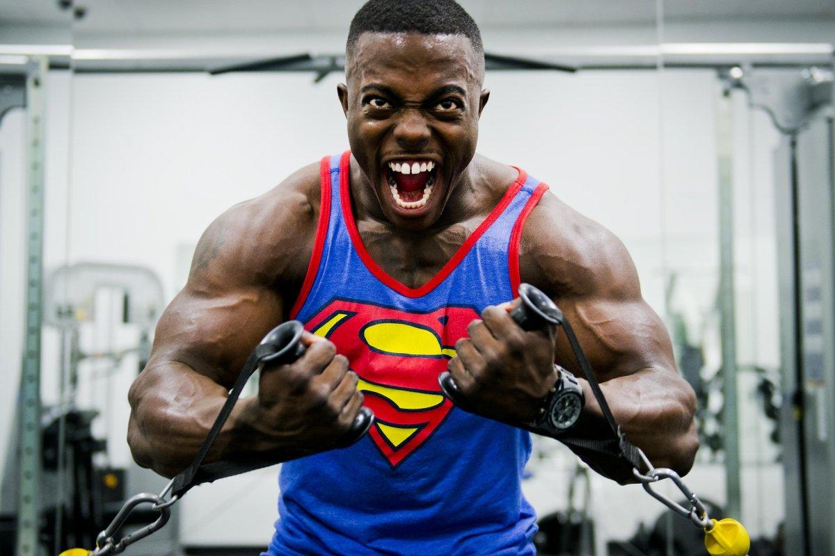 Синдром Супермена