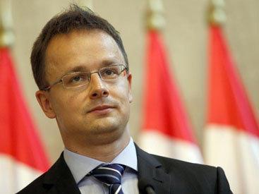 «Мы не принесем украинских венгров на алтарь мировой политики» – глава МИД Венгрии
