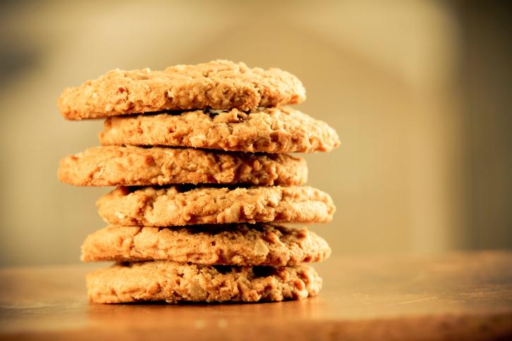 5 рецептов печенья, которое можно всем!