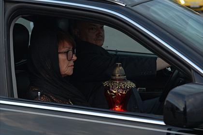 Мать Жанны Фриске обвинили в присвоении собранных на лечение певицы денег