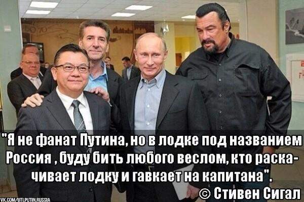 """Мнение нового кока с авианосца """"Адмирал Кузнецов"""""""