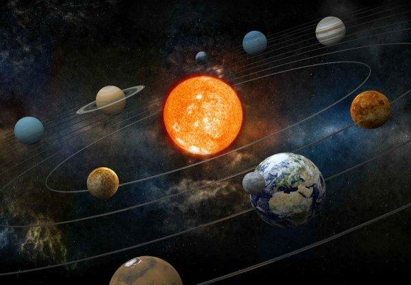 10 секретов нашей планеты, о которых мы не догадывались