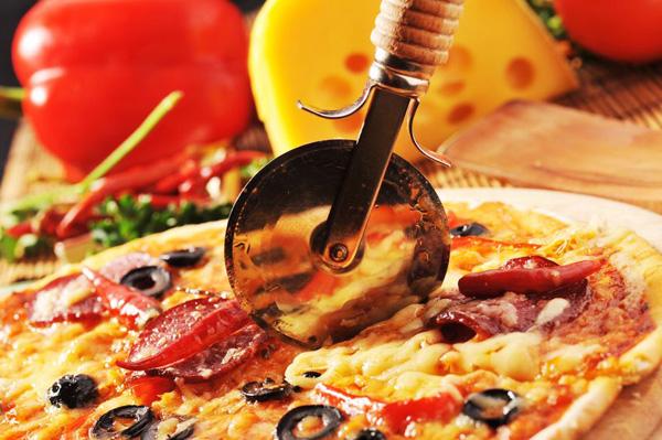Домашняя пицца: три секрета, которые нужно знать
