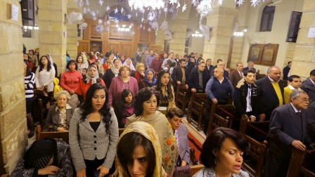 Террористы ДАИШ отугроз перешли кделу: мишень— египетские христиане