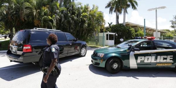 Неизвестный в Орландо открыл стрельбу рядом с баром, один человек погиб