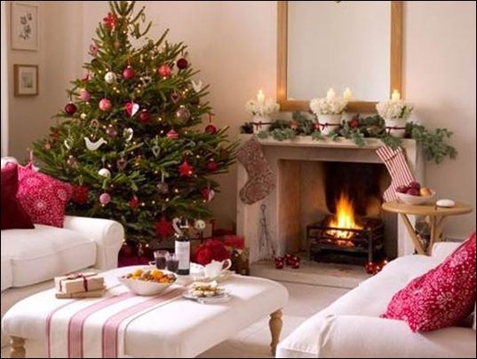 Рождественский декор вашего дома