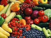 Как продлить жизнь овощам и фруктам.