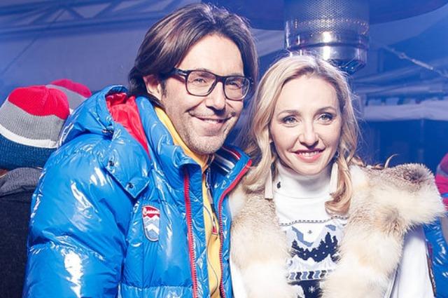 Татьяна Навка, Андрей Малахо…