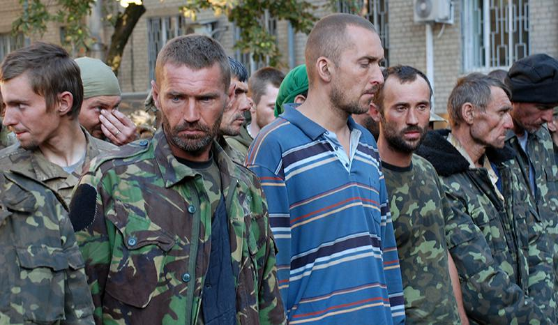 Страх – лучший учитель. Донбасс заставил «героив» поменять своё мнение