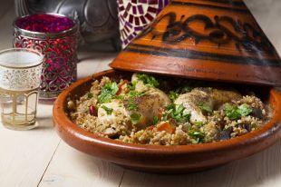 Как готовят в восточной сказке? Секреты марокканской кухни