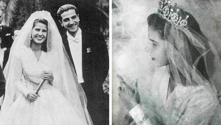 Как сложилась судьба самой знатной женщины мира, купившей у своих детей право выйти замуж