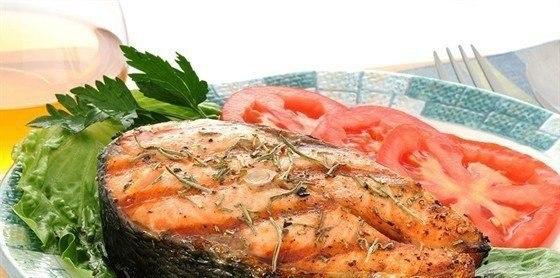 10 секретов вкусной рыбы.