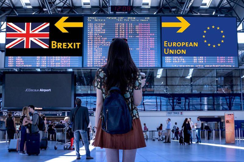 Евросоюз не позволит Британии уйти так просто