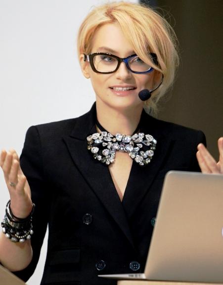 40 бесценных секретов стиля от Эвелины Хромченко