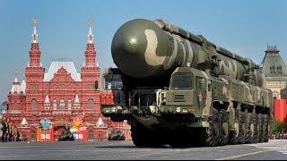 Россия: в алгоритме «враг у ворот»