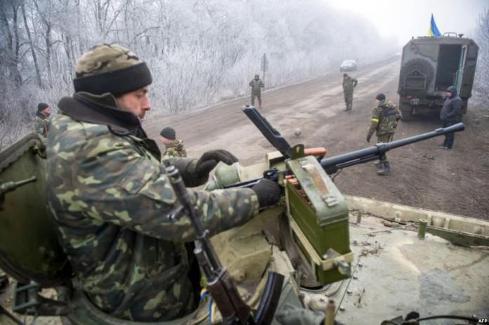В ЛНР сообщили о неудачной атаке ВСУ и новых потерях киевских силовиков