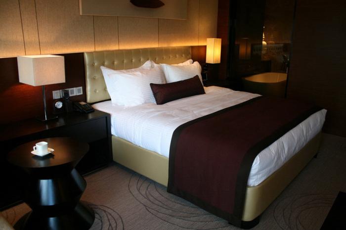 7 вещей, которые не нужно делать в гостиничном номере
