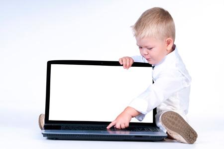 Аутизм и игры на компьютере