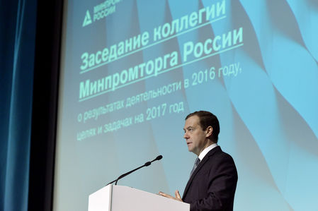 Медведев: Россия пока не готова к беспилотному транспорту