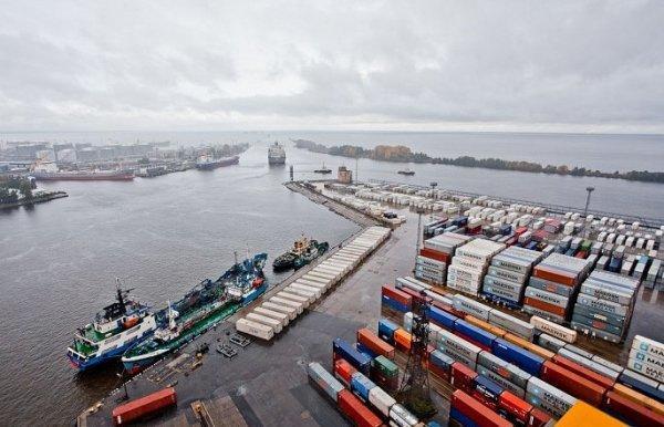 Россия вышла на финишную прямую: скоро порты Прибалтики будут уже не нужны
