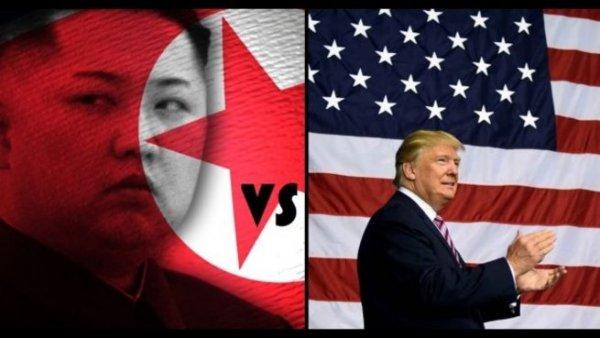 Треть атомных кораблей США отправились к границам Северной Кореи