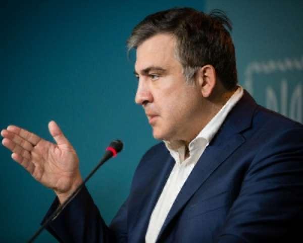 Саакашвили рассказал, какой …