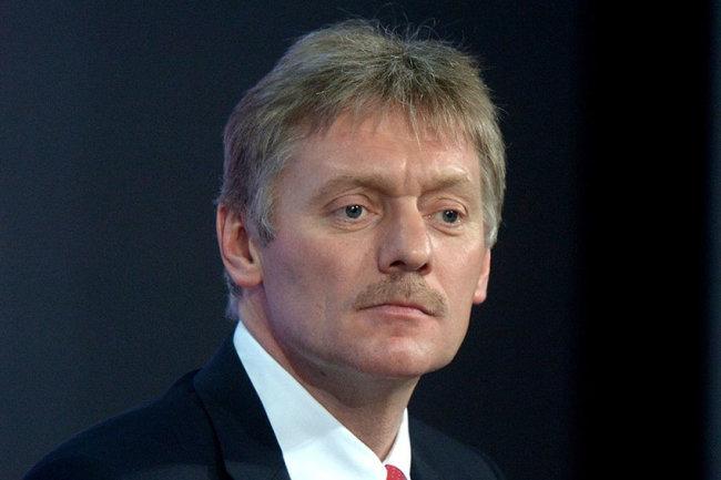 Песков прокомментировал заявление Савченко о «сдаче Крыма»