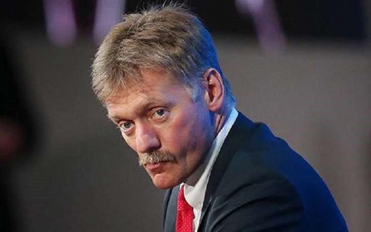 """Киев пытается разгадать """"донбасские"""" планы Кремля. Зачем Путин прислал Пескова в Луганск?"""