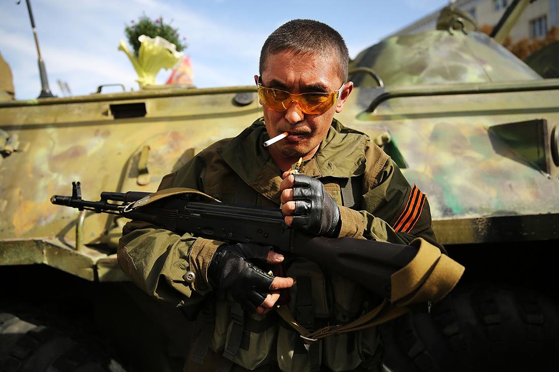 Саакашвили: Это только начало! В Одессе, Харькове, Днепре создают частные армии боевиков