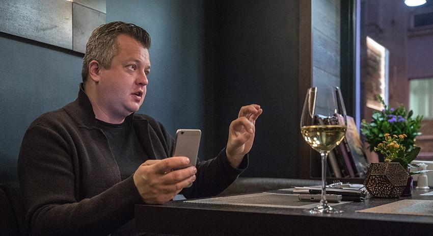 Как выбрать правильное шампанское к столу - ценные советы