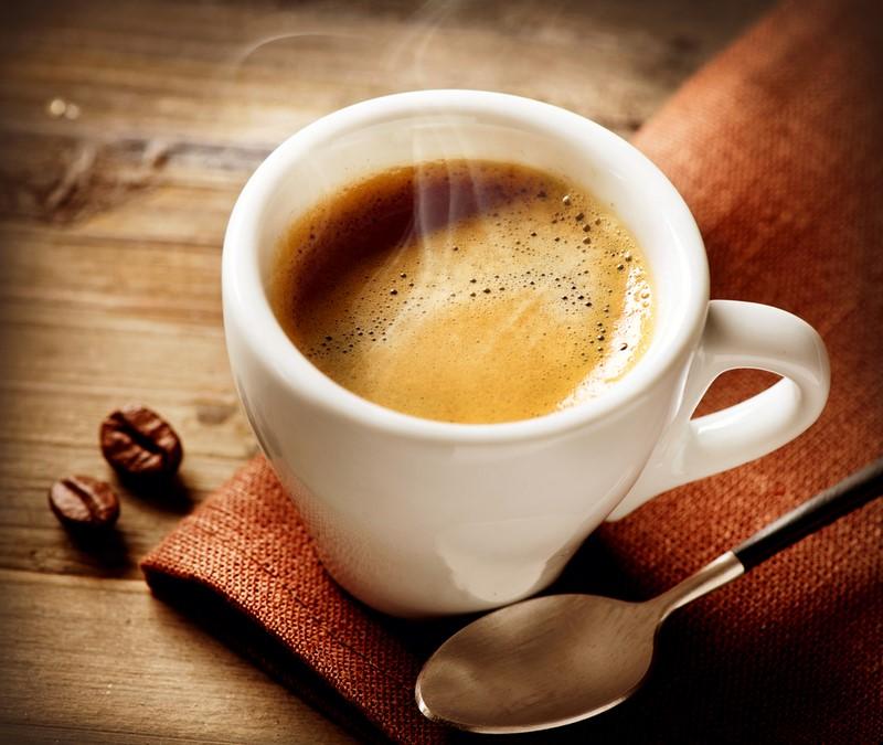кофе с маслом сливочным
