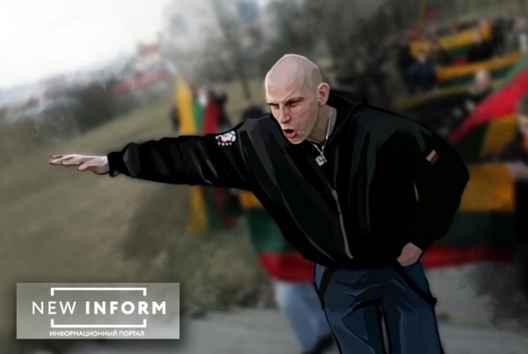 Жесткая реакция украинцев на бесчинства ОУН: уберите эту «дичь» из Украины!