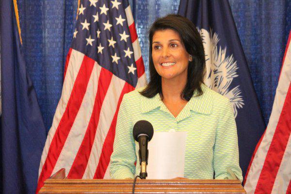 Представитель США при ООН заявила, что США не планируют отказываться от ядерного оружия