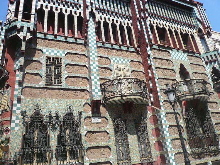 Гений архитектуры: топ-5 величайших шедевров Гауди Гауди, архитектор, архитектура, здания, искусство, красиво, фото, шедевр
