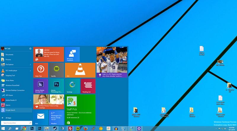 7 функций, которые вы потеряете при переходе на Windows 10
