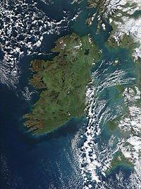 Хлебопечение в Ирландии