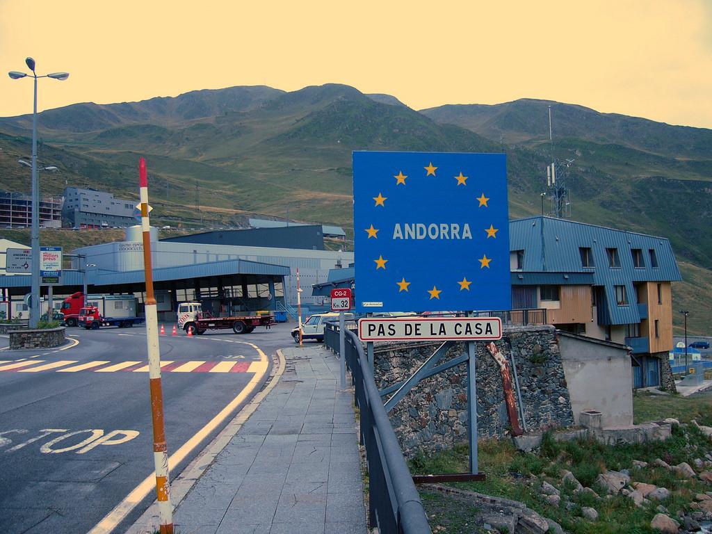 10. Андорра в мире, налог, страна
