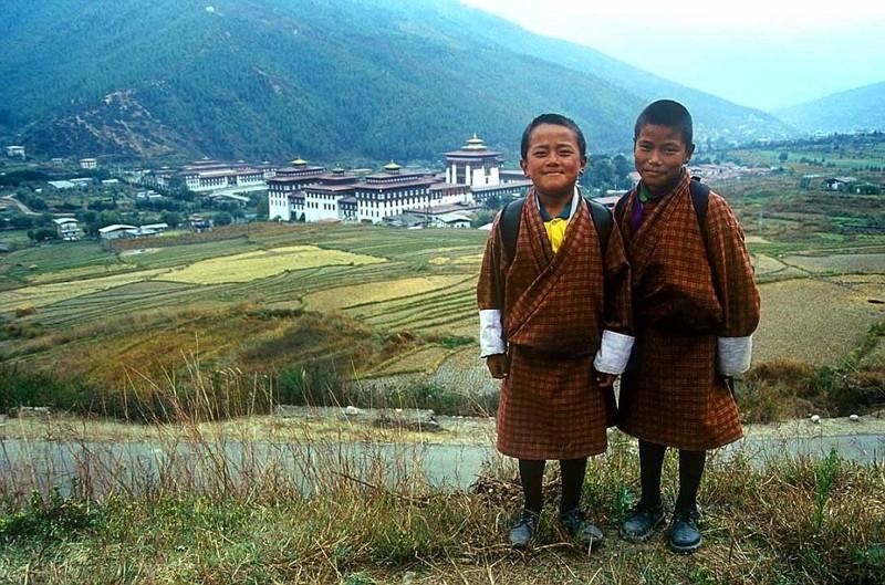 Бутан отдых, путешествия, туризм, экология