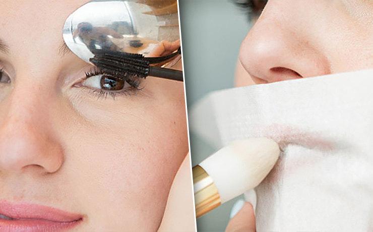 17 секретов идеального макияжа которые должна знать каждая