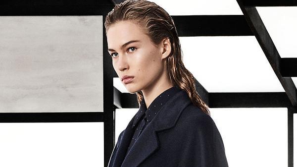 15 классных пальто, чтобы не…