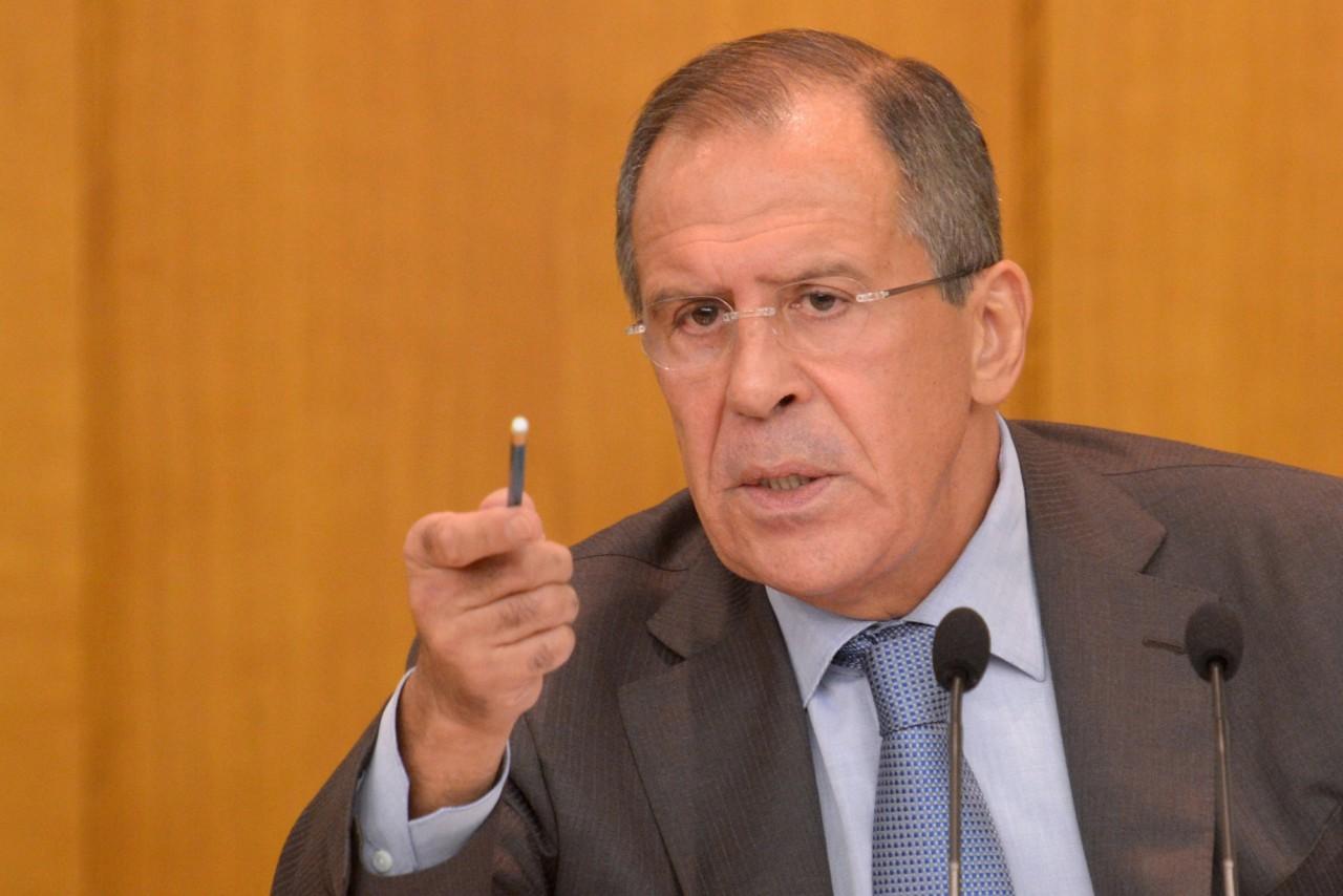 Лавров передал странам ОБСЕ документы, подтверждающие обещания Запада не расширять НАТО