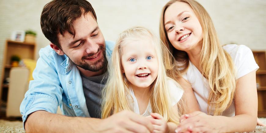Семь правил гармоничного воспитания