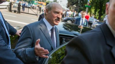 Белоруссия готова выйти из ЕАЭС