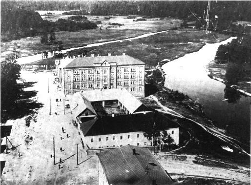 Секретные города СССР  история, факты