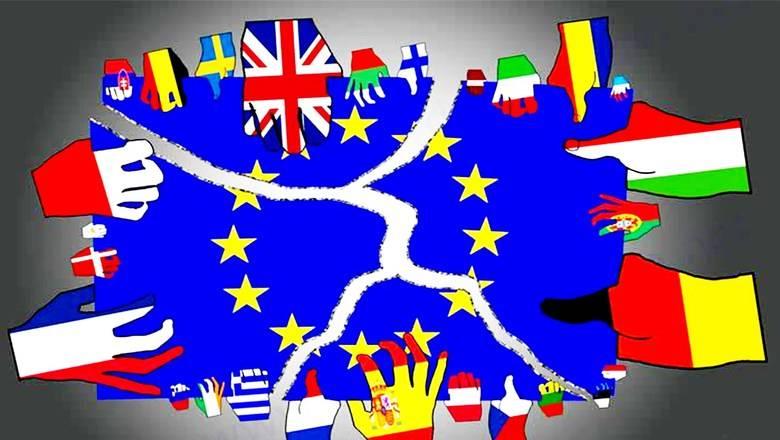 Порядок в хаосе. Кто и зачем дробит Европу