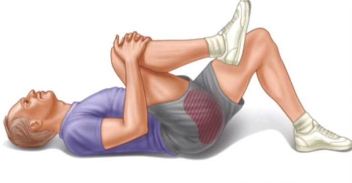 5 лучших упражненифй для коленей, которые сделают ходьбу менее болезненной