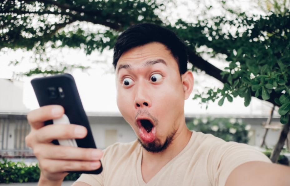 Время удивляться: в Instagram появилась возможность узнать свои интересы