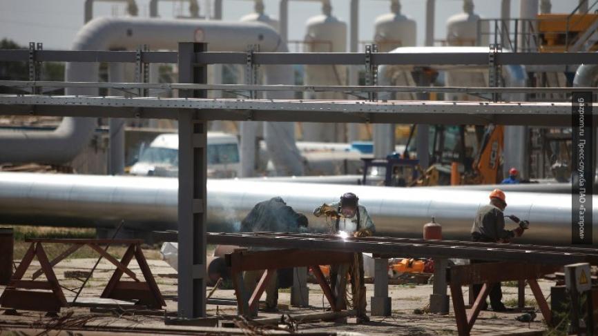 «Северный поток – 2» и OPAL: Европа хочет выпить водки за контракт с РФ