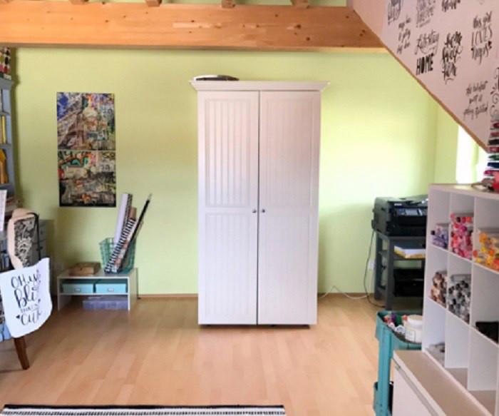 Этот шкаф изменит твою жизнь!
