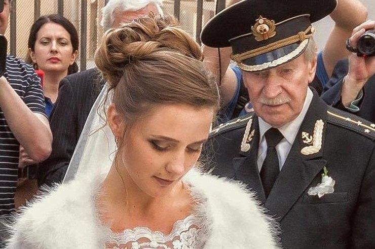 Молодая жена Ивана Краско удивила «горячим» снимком
